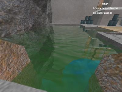 OpenGL Water Tutorial