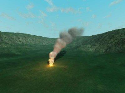 Volumetric Smoke | BonzaiSoftware